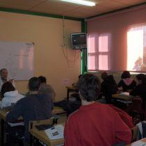 Aulas Polivalentes (con TV/Video)